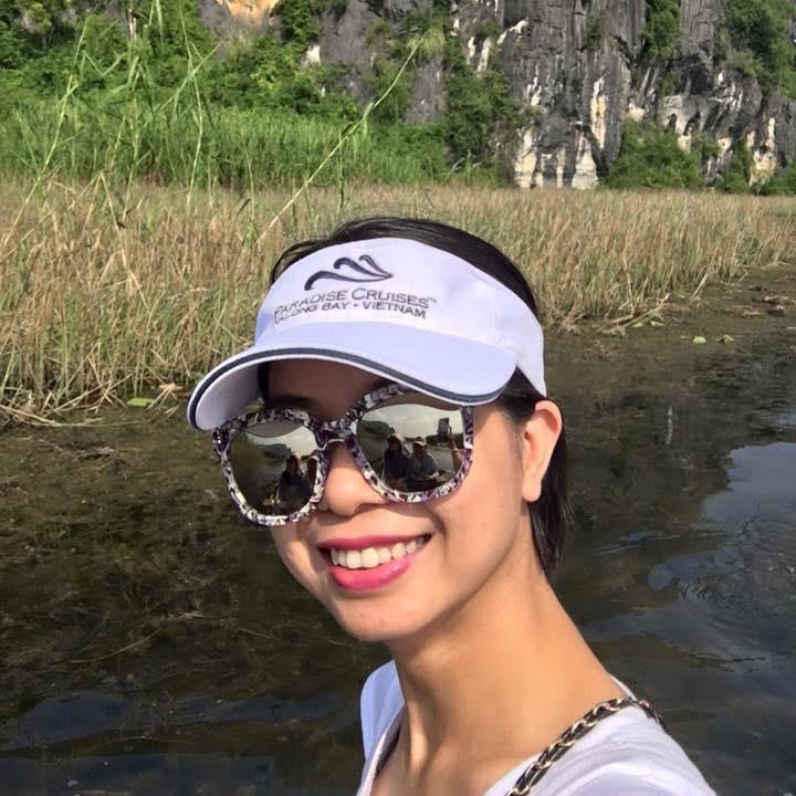 Trang Dinh - Local Expert